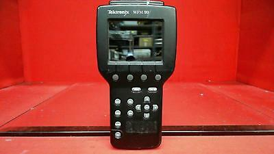 Tektronix - Handheld Waveform Monitor - Model WFM 90