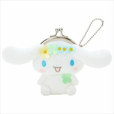 Sanrio Characters Cinnamoroll Plush Coin Purse: Fairy