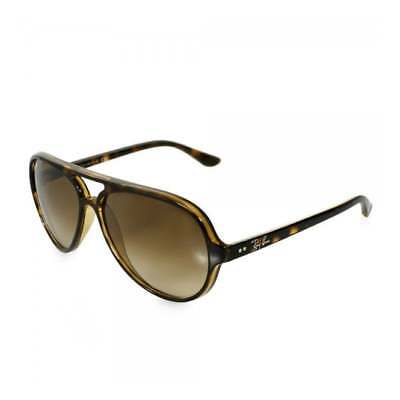 83efbe2cc5561 795c5 40656  discount ray ban rb4125 cats 5000 710 51 59mm 2n brown  gradient lens tortoise 80e3e f3467
