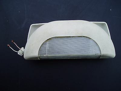 Caravan Campervan Motorhome Porch Awning Light