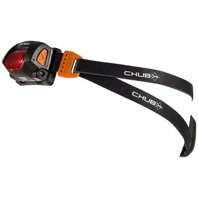 Brand New Chub Rechargeable Sat-A-Lite 250 Head Torch (1436490)