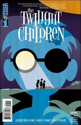 The Twilight Children (2015)   #1 to 4 Complete   NM- to NM/M