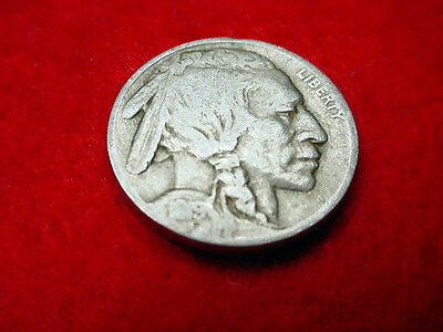 1919 Buffalo Nickel Nice Coin!!    #5