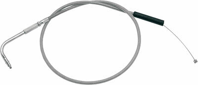 MOTION PRO Armor Coat Stainless Steel Idle Cable (66-0281)
