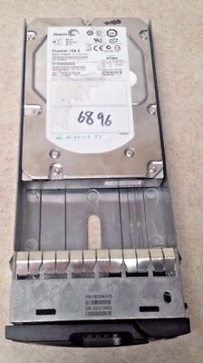Seagate Cheetah 15K ST3450856SS 450GB 3.5 SAS HDD w/Caddy TESTED! FREE SHIPPING!