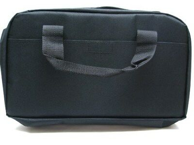 CARRY ALL Black 22 Knife Storage Pack Protector Padded Travel CASE Pouch! AC128