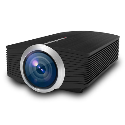Smart Video Projector 1080P Wifi Home Cinema Theater Mini LED Projector Movie En