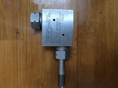 water jetting spare parts