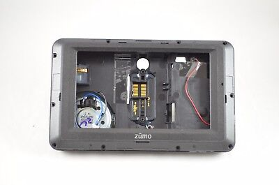 Garmin Zumo 660 / 665 front and back cover