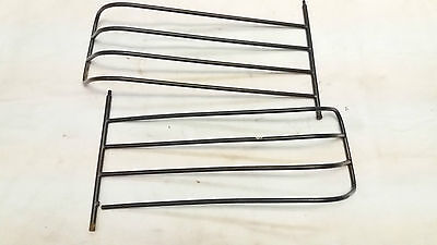 Original Scheinwerfergitter Frontbügel Vw Golf 2 Syncro Country Us 4X4 Chrom G60