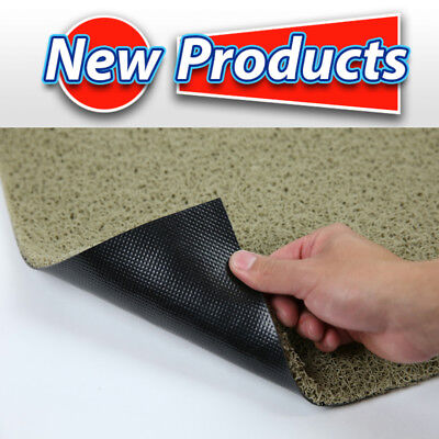 NICOMAN Heavy Duty Barrier Shop/Retail/Industrial/Commercial Entrance Door Mat