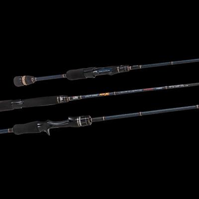 AbuGarcia Salty Stage KRX Light Casting Rod SSKRXLC-C 701MH 7'0'' 1pc 5-9kg 2017