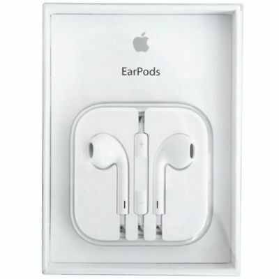 Original Apple EarPods Headset MD827ZM/B Kopfhörer iPhone 6s Plus 6s 6 SE