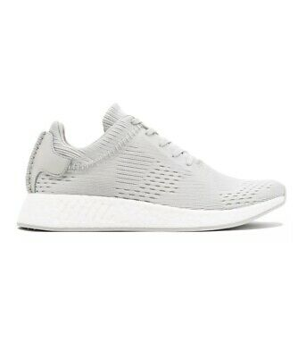 quality design 6a4d6 5431d DS ADIDAS WH NMD R2 Wings And Horns Hint Primeknit Pk Size 10.5 R42300