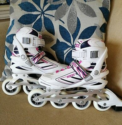 """Only Worn Once - Women's RollerBlades """"5"""""""