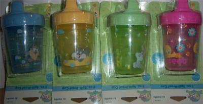 Silvester Baby Shower Bugs Bunny Tweety Taz Looney Tunes 8oz Spill Proof Cup