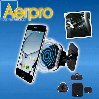 Aerpro Magmate Universal Magnetic Phone Handsfree Dashboard Car Mount Holder