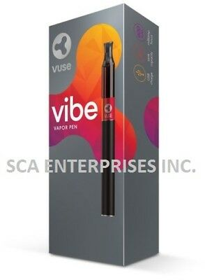 VUSE VIBE KIT Brand New/Sealed Includes USB Charger & 1 Pre-Filled Tank Vape