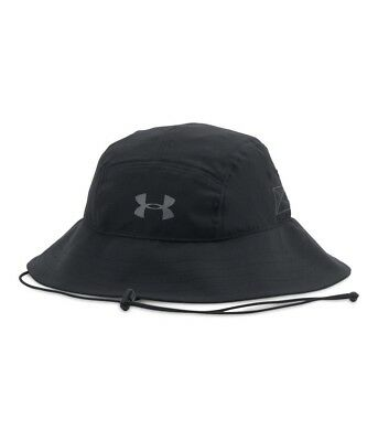 dc6a92bd61610 ... where can i buy new mens ua under armour vent bucket hat 1273240 001  black 0d3c1