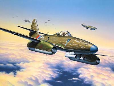Revell Me-262 A1A 1:72  RV-04166