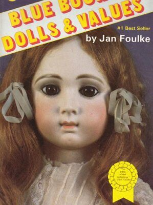 8th Blue Book of Dolls and Values