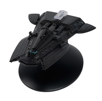 Smuggler´s Ship - Star Trek Eaglemoss 105 englisch - Metall Modell Model NEUHEIT