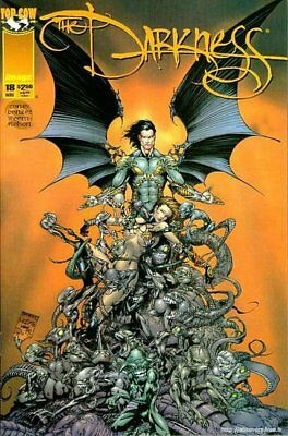 Darkness (Vol 1) #  18 Near Mint (NM) Image MODERN AGE COMICS