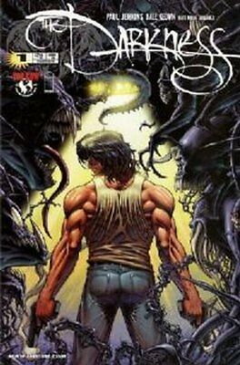 Darkness (Vol 2) #   1 Near Mint (NM) Image MODERN AGE COMICS