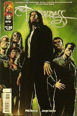 Darkness (Vol 3) #  79 Near Mint (NM) (CvrA) Image MODERN AGE COMICS