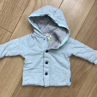 Baby Ted Baker Boys Padded Coat 6-9 Months