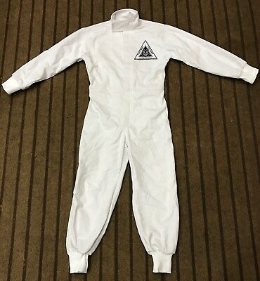Go Karting Race Suit for Childs / Kids Size with Free Embroidery