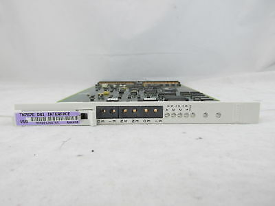Avaya Definity Lucent AT&T TN767D V4 DS1 Interface Card