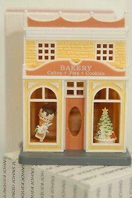 Keepsake Korners Bakery Hallmark Ornament 2017 Keepsake Korners Free Ship In Us