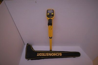 Schonstedt Maggie Magnetic Pipe/Cable Locator. Property Line Detector