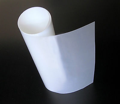 "30"" x 120"" Genuine 3M Scotchgard PRO Series Paint Protection Film Clear Bra Roll"