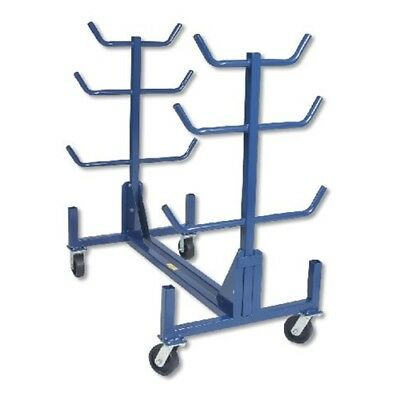Current Tools 505 1000 LBS Capacity Conduit Bundler Pipe Rack With Casters