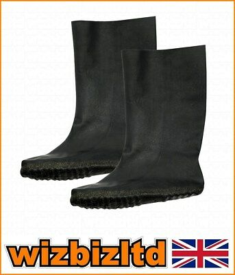 Overboots Rubber Extra Extra Large Ovbxxl