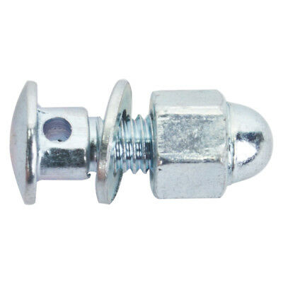 TEAMSSX~New Jagwire Anchor Bolt for Cantilever brake 2 pieces