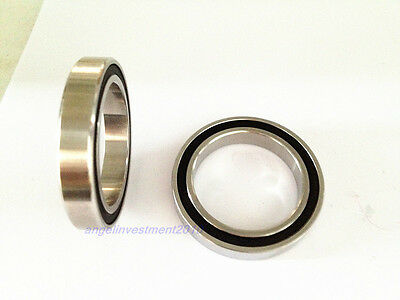 **NEW** NSK 6901RS Sealed  Bearing **Cheap** #6901 VV 6901VV 1 2RS