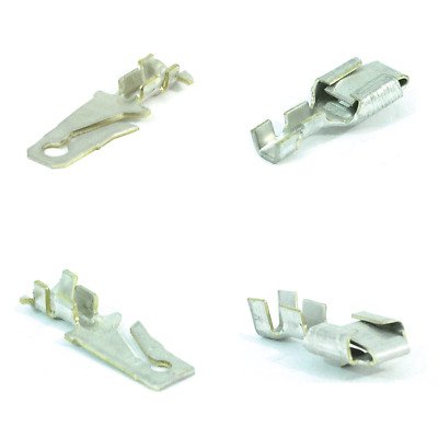 Delphi Packard 56 Series Terminals - Male / Female 18AWG / 16-14AWG GM Holden