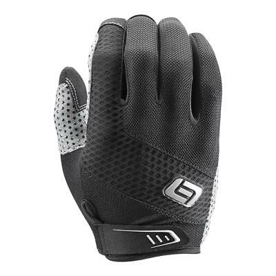 NEW Bellwether Adult's Scout Full Finger Cycling Gloves By Anaconda