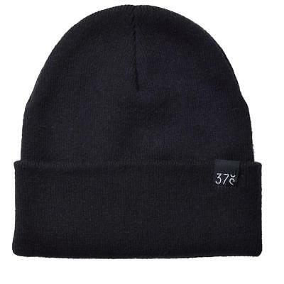 NEW 37 Degrees South Men's Hat Trick Beanie By Anaconda