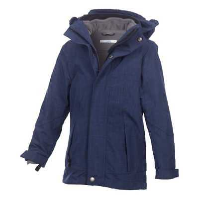 NEW Cape Kid's Caunamont 3 In 1 Jacket By Anaconda