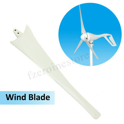 550-900mm Nylon Fiber Blades Wind Turbine Generator Windmill Power Accessories