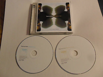 PAUL VAN DYK - Perspective: Collection Of Remixes 1992-1997 (2CD 1997)