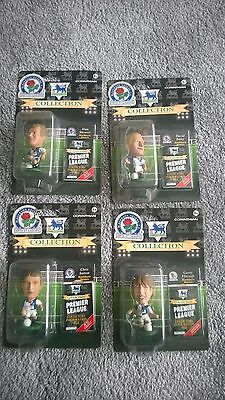 Vintage Corinthian Football Figures - 4 - Blackburn Rovers 1995