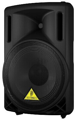 Behringer B212D 550W 2-way powered speaker