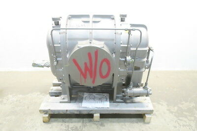New Gardner Denver GFJEEEQ 1018-8000 Positive Displacement 10in Blower