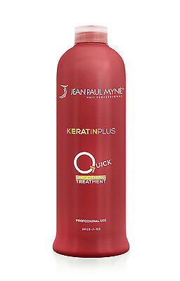 Jean Paul Mynè  - Keratin Plus Quick Smoothing  500 ml