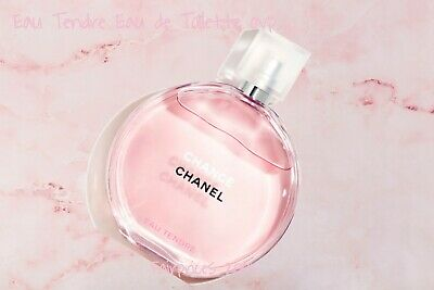 Chanel  Chance Eau Tendre 50 ml  EDT  &  OVP